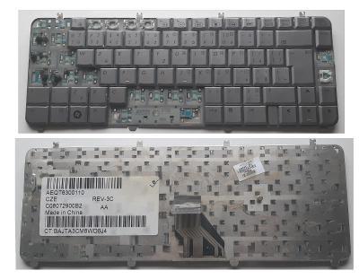 klávesnice na ND /z notebooku HP Pavilion dv5 - 1020ec