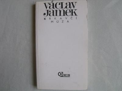 Václav Jamek - Krkavčí můza