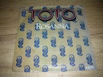 Toto – Rosanna  (1983) SP ,1.Press UK ,EX