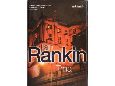 Tma - Ian Rankin