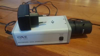 IP kamera OXE