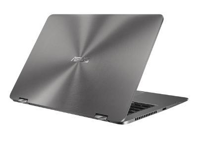 ASUS ZenBook Flip 14 UX461UA v záruce + bohaté příslušenství