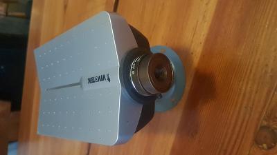 IP kamera Vivotek IP7138