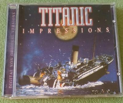 CD Titanic TOP!
