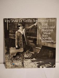 """LP Tony """"Jarfly"""" Griffin* – Southbound Train"""