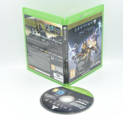 ***** Destiny the taken king legendary edition ***** (Xbox one)
