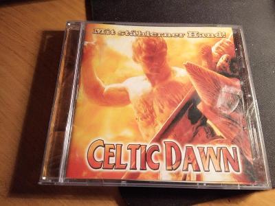 Celtic Dawn cd