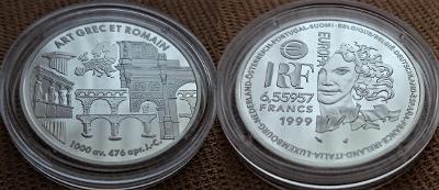 1999 --- ART GREC ET ROMAIN