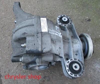 Chrysler 300 C 15-20, zadní samosvorný diferenciál 6.4 SRT MOPAR