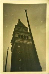 Itálie Benátky Bazilika sv Marka