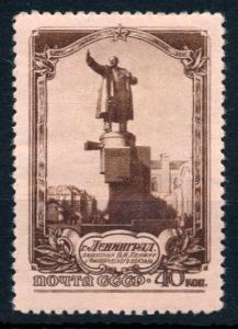 SSSR 1953 , */Mi. 1686 ,LENIN , /L19/