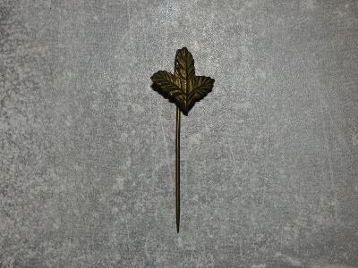Starý myslivecký odznak