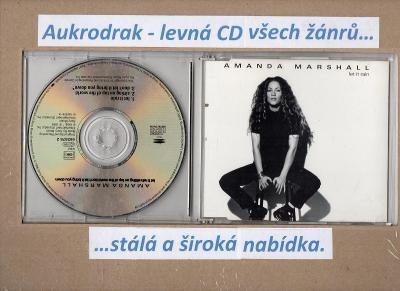 CDM/Amanda Marshall-Let It Rain