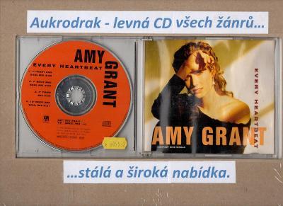 CDM/Amy Grant-Every Heartbeat