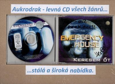 CDM/Emergency House-Keresem Ot
