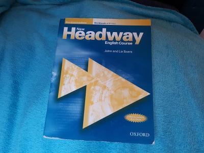 Pracovní sešit New Headway Pre-intermediate workbook ENG