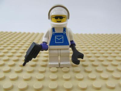LEGO FIGURKA  figurka