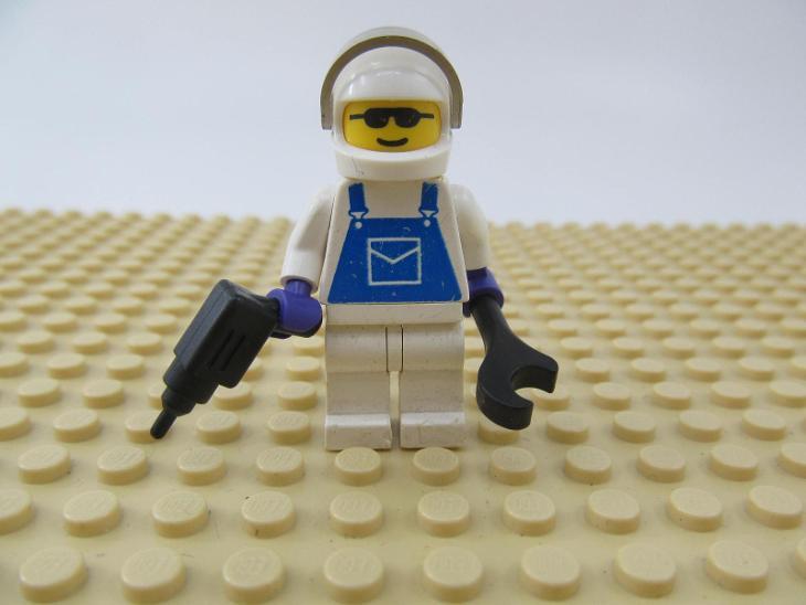 LEGO FIGURKA  figurka - Hračky