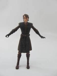 figurka cca 10 cm Star Wars Anakin Skywalker