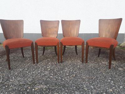 J.HALABALA   4x židle,lízátka