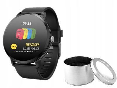 SMARTWATCH Chytré hodinky SAMSUNG IPHONE IOS V11