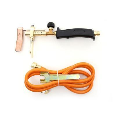 Plynový opalovací hořák s pájecím hrotem KD10300
