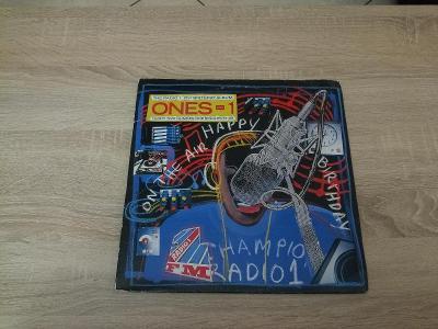 Ones On 1 (Kompilace hitů) - Top Stav - UK - 1988 - 2LP