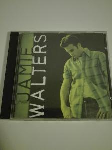 CD - Jamie Walters – Jamie Walters - 1994