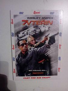 DVD, film 7 vteřin