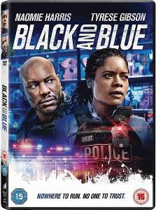 Black and Blue - DVD