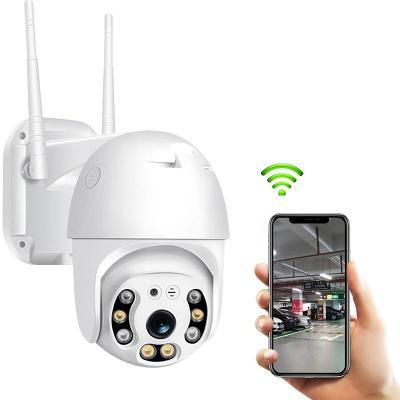 Bezdrátová venkovní kamera FO-A02