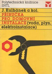J. Kulhánek - Příručka pro domovní instalace