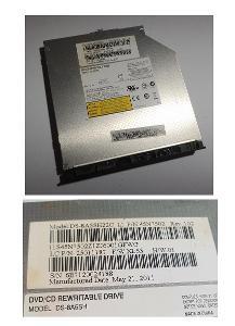 mechanika DS-8A5SH z notebooku Lenovo G565