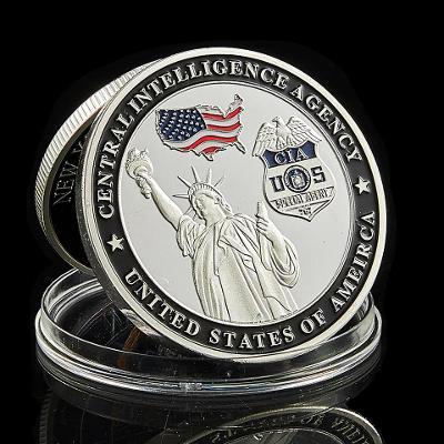 Pamětní mince - USA CIA