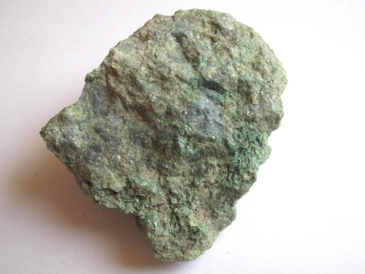 LISTVENIT - VICENICE    - Č.R. (SU 181) - Minerály a zkameněliny