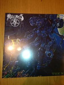 Prodám LP Nocturnus - The Key