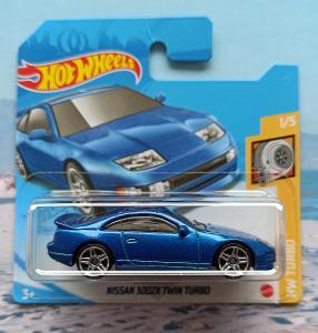Nissan 300ZX Twin Turbo HotWheels