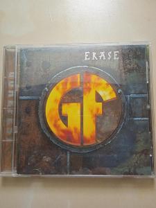 CD GOREFEST-ERASE 1994