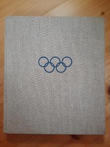 Von Athen bis Rom die neuzeitlichen olympischen Spiele Jaromír Velát
