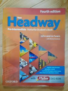 Headway Pre-Intermediate Maturita Student´s Book