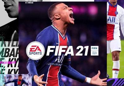 FIFA 21 - ORIGIN (dodání ihned) 🔑