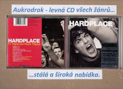 CD/Hardplace-11 Hardplace Rock Tracks