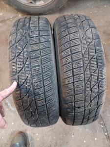 2 zimní pneumatiky WESTLAKE 175/70R14 84T 5,00mm