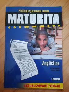 Maturita přehledně vypracovaná témata angličtina K. Matoušková