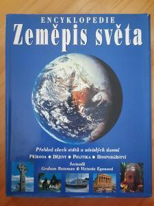 Zeměpis světa encyklopedie