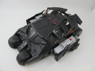 DC Batman Batmobile  auticko pro figurky 10 cm