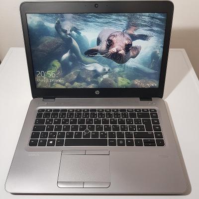 HP EliteBook 745 G3/A10-3,2GHz-4jádra/SSD/FullHD