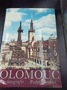 Kniha  - Olomouc 1975/225 str...(12555)