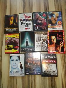 Filmy - balíček mix 1