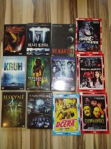 Filmy - balíček horory 1